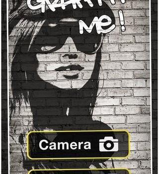 Graffiti Me! Ekran Görüntüleri - 2