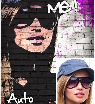 Graffiti Me! Ekran Görüntüleri - 1