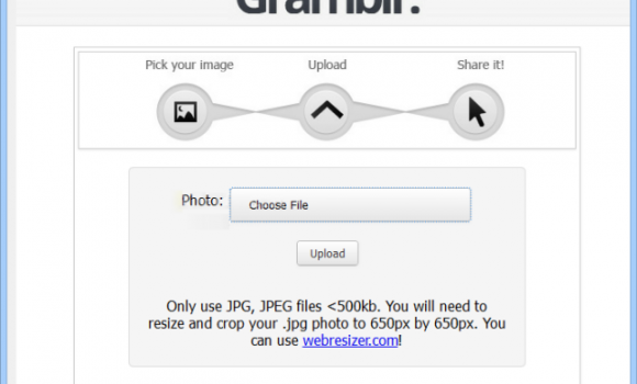 Gramblr Ekran Görüntüleri - 2