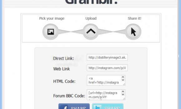 Gramblr Ekran Görüntüleri - 1