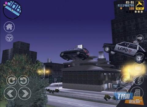 Grand Theft Auto 3 Ekran Görüntüleri - 3