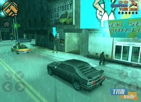 Grand Theft Auto 3 Ekran Görüntüleri - 1