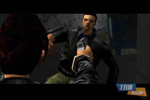 Grand Theft Auto 3 Ekran Görüntüleri - 2