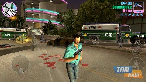 Grand Theft Auto Vice City Ekran Görüntüleri - 3