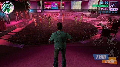 Grand Theft Auto Vice City Ekran Görüntüleri - 2