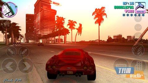 Grand Theft Auto Vice City Ekran Görüntüleri - 5