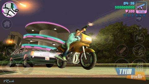 Grand Theft Auto Vice City Ekran Görüntüleri - 4