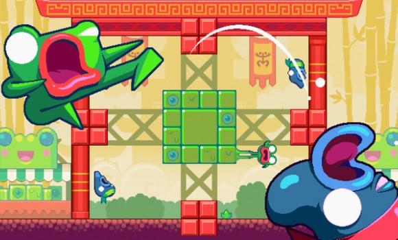 Green Ninja Ekran Görüntüleri - 2