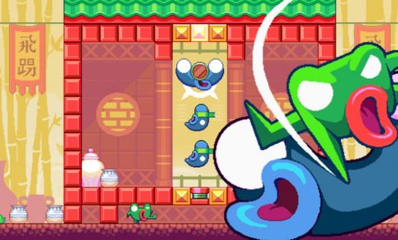 Green Ninja Ekran Görüntüleri - 3