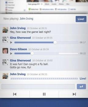 GroupVox Ekran Görüntüleri - 4
