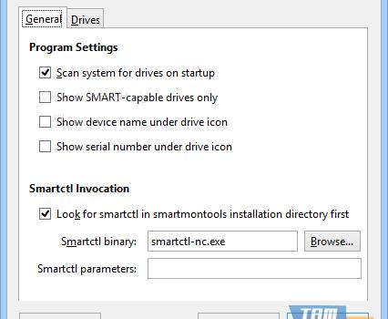 GSmartControl Ekran Görüntüleri - 3