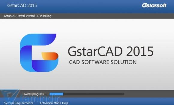GstarCAD Ekran Görüntüleri - 4