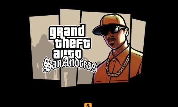 GTA San Andreas Homeboys Ekran Koruyucusu Ekran Görüntüleri - 2