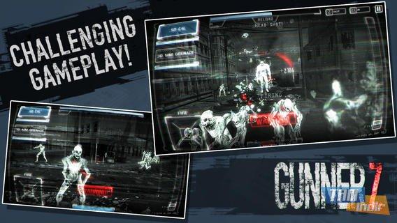Gunner Z Ekran Görüntüleri - 5