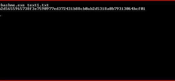 HashMe Ekran Görüntüleri - 1