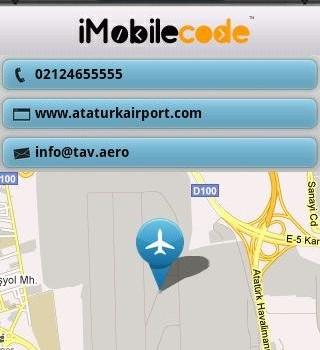 Havaalanı Ekran Görüntüleri - 2