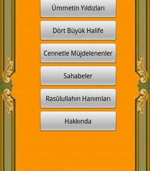 Hayatü's Sahabe Ekran Görüntüleri - 3