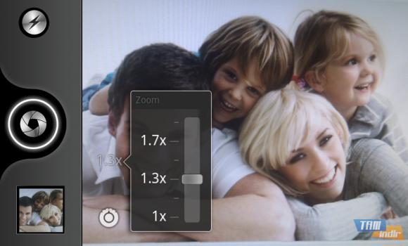 HD Camera Ultra Ekran Görüntüleri - 5