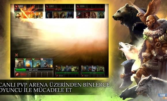 Heroes of Camelot Ekran Görüntüleri - 4
