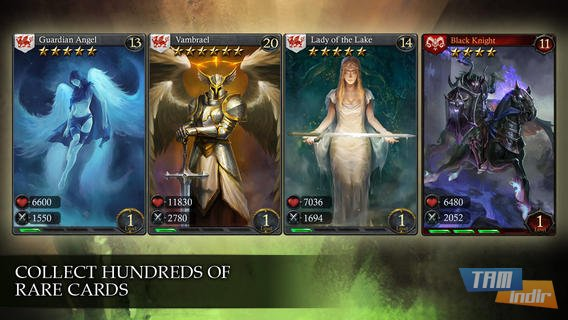 Heroes of Camelot Ekran Görüntüleri - 2