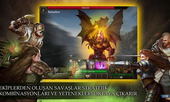 Heroes of Camelot Ekran Görüntüleri - 3