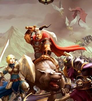 Heroes of Honor Ekran Görüntüleri - 1