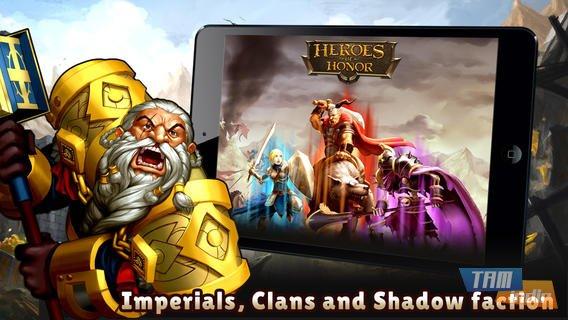 Heroes of Honor Ekran Görüntüleri - 2