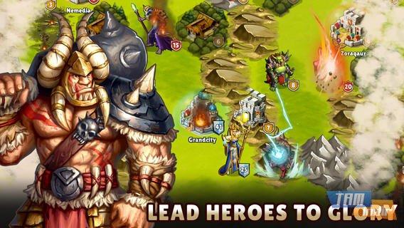 Heroes of Honor Ekran Görüntüleri - 4