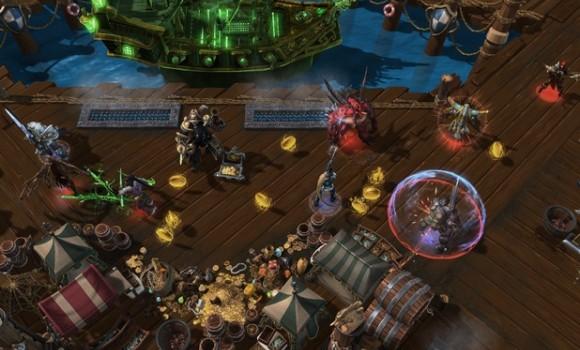 Heroes of the Storm Ekran Görüntüleri - 5