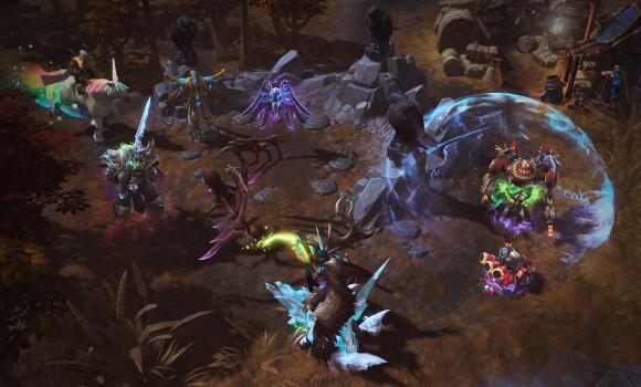 Heroes of the Storm Ekran Görüntüleri - 2