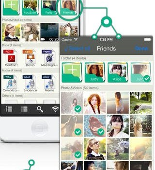 HiDisk Ekran Görüntüleri - 2