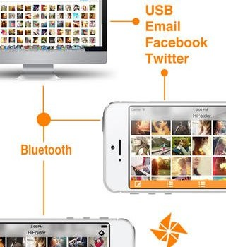 HiFolder Ekran Görüntüleri - 2