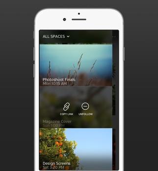 Hightail Spaces Ekran Görüntüleri - 5