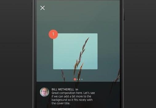 Hightail Spaces Ekran Görüntüleri - 1