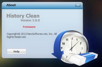 History Clean Ekran Görüntüleri - 2