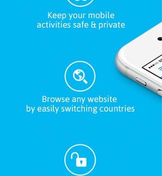 Hola VPN Ekran Görüntüleri - 4