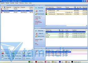 Hosting Takip Ekran Görüntüleri - 1