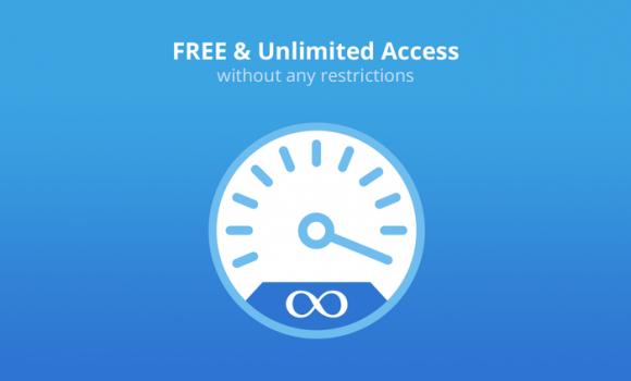 Hotspot Shield Free VPN Proxy Ekran Görüntüleri - 3