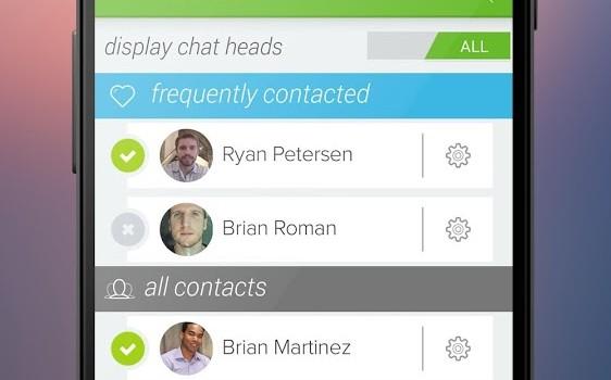 HoverChat Ekran Görüntüleri - 2