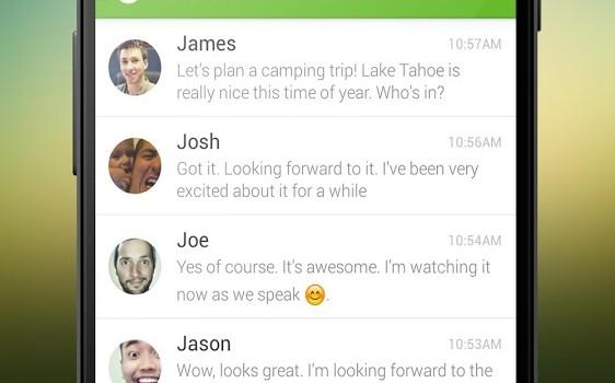 HoverChat Ekran Görüntüleri - 3