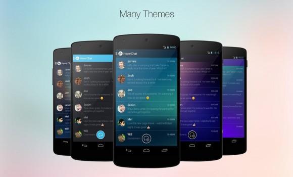 HoverChat Ekran Görüntüleri - 5
