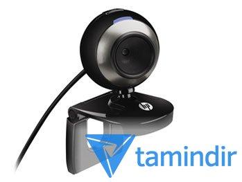 HP Web Camera Driver Ekran Görüntüleri - 1