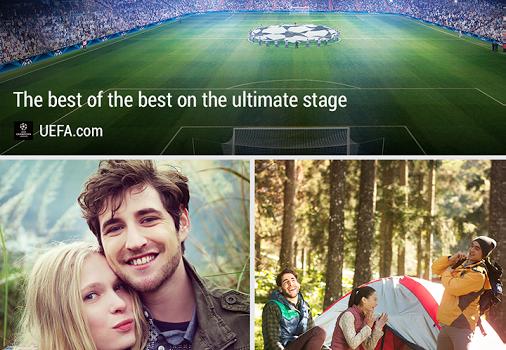 HTC BlinkFeed Ekran Görüntüleri - 2