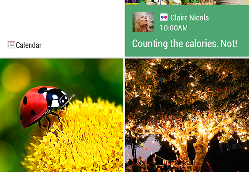 HTC BlinkFeed Ekran Görüntüleri - 3