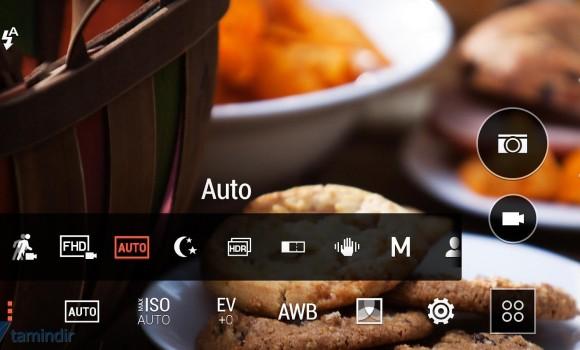 HTC Camera Ekran Görüntüleri - 4