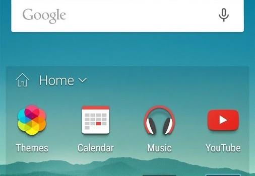 HTC Sense Home Ekran Görüntüleri - 4