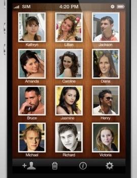 iCaller Ekran Görüntüleri - 2