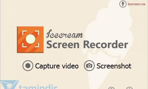 IceCream Screen Recorder Ekran Görüntüleri - 3