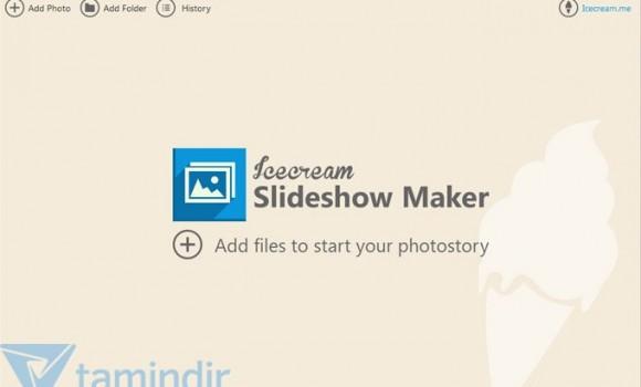 Icecream Slideshow Maker Ekran Görüntüleri - 4
