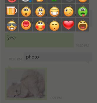 ICQ Ekran Görüntüleri - 5